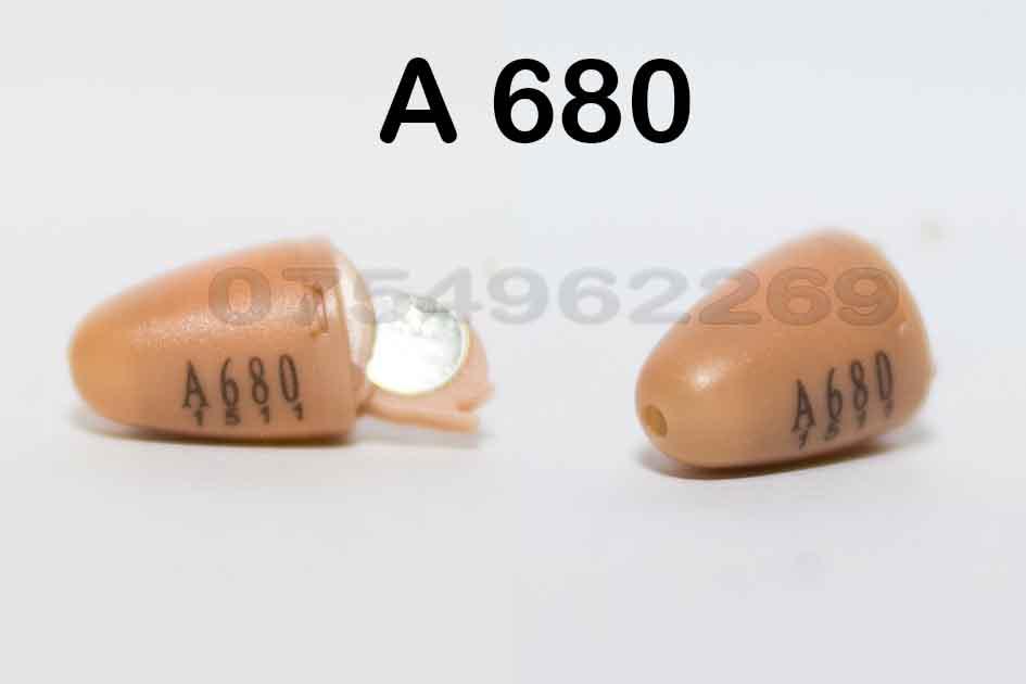 A680 casti