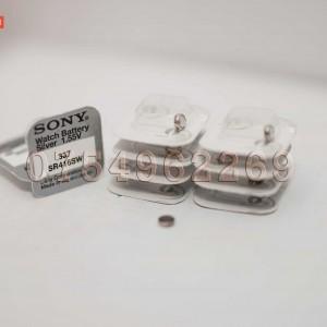 Baterii sony 337